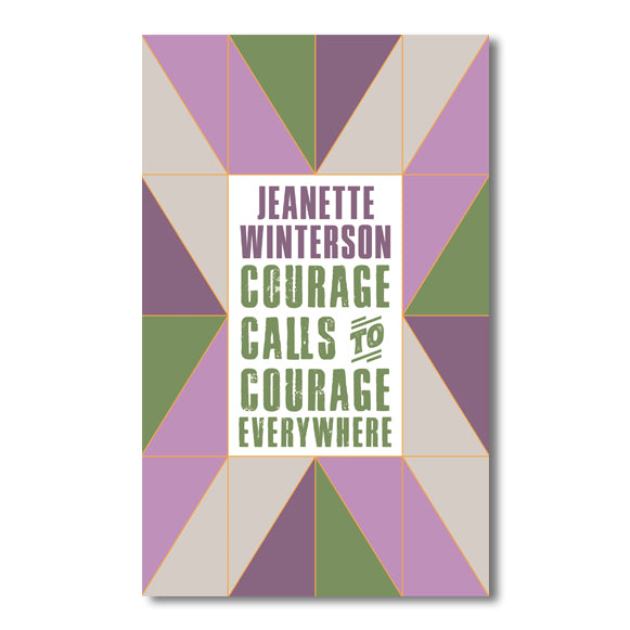 Courage Calls to Courage Everywhere featured image