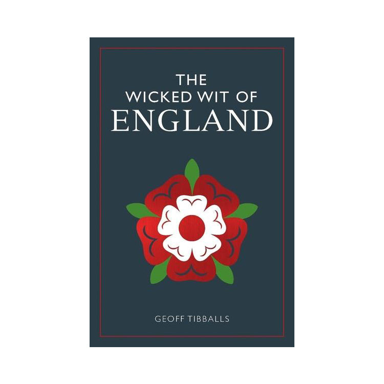 The Wicked Wit of England featured image