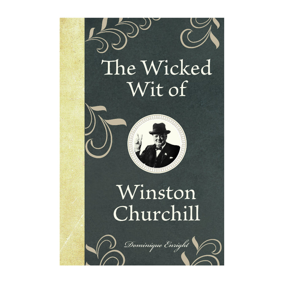 The Wicked Wit of Winston Churchill featured image