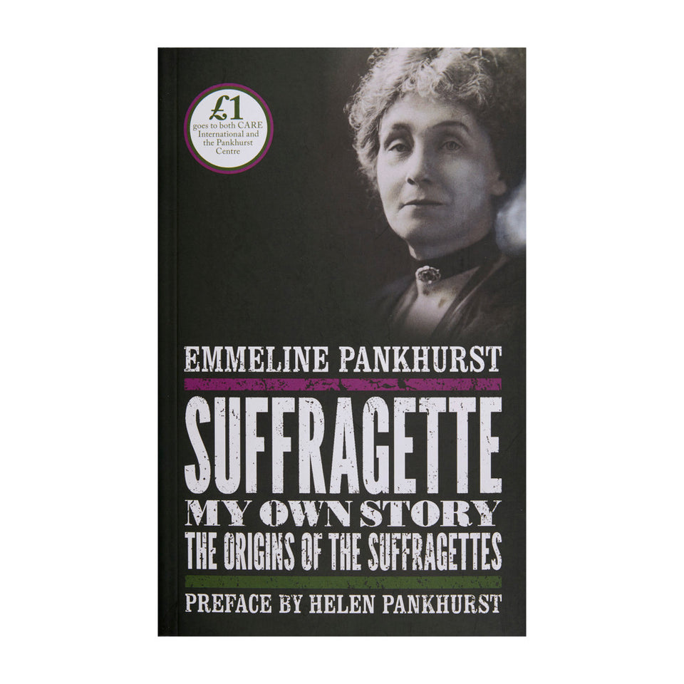 Suffragette: My Own Story featured image