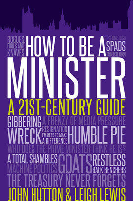 How to be a Minister featured image