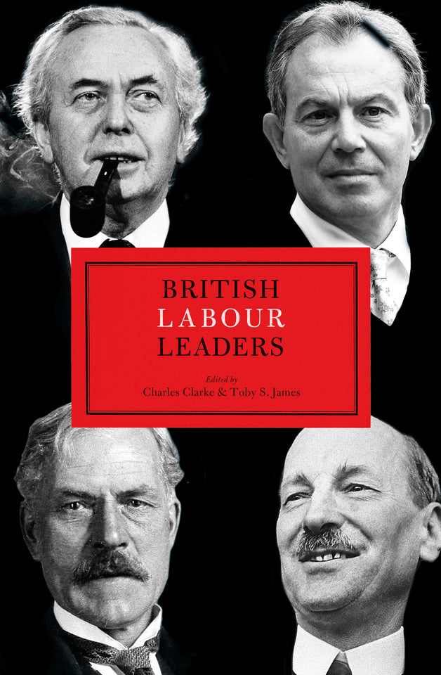 British Labour Leaders featured image