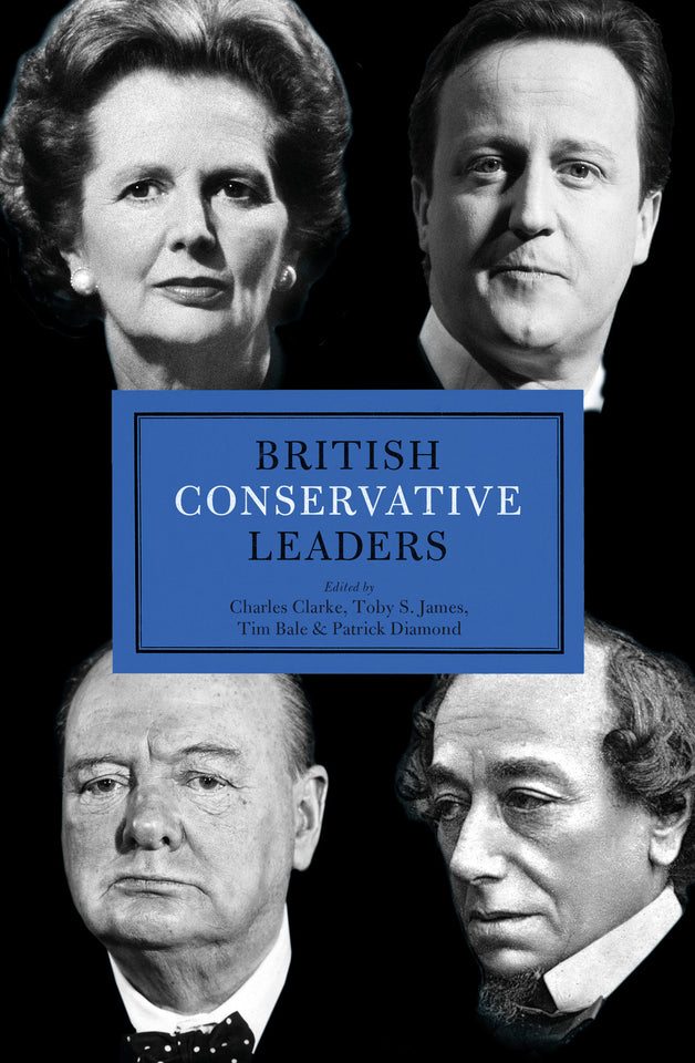 British Conservative Leaders featured image