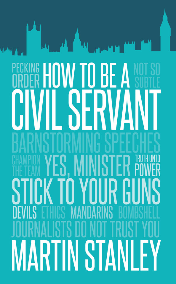 How to be a Civil Servant featured image