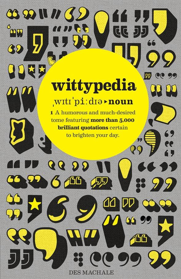 Wittypedia featured image
