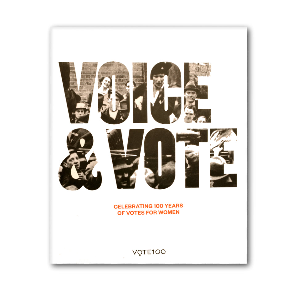 Voice & Vote Companion Guidebook featured image
