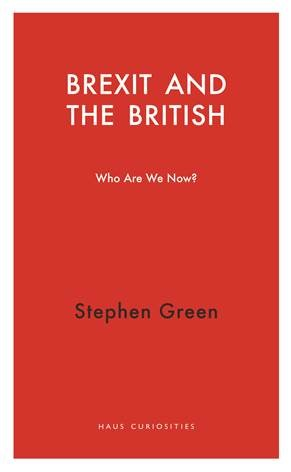 Brexit and the British: Who Are We Now? featured image