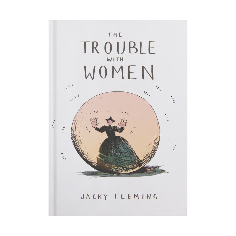The Trouble with Women featured image