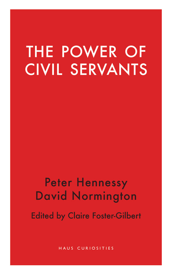 The Power of Civil Servants featured image