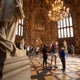 Special Edition Extra Large Palace of Westminster Encaustic Tile image 3