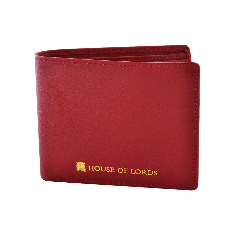House of Lords Leather Wallet featured image