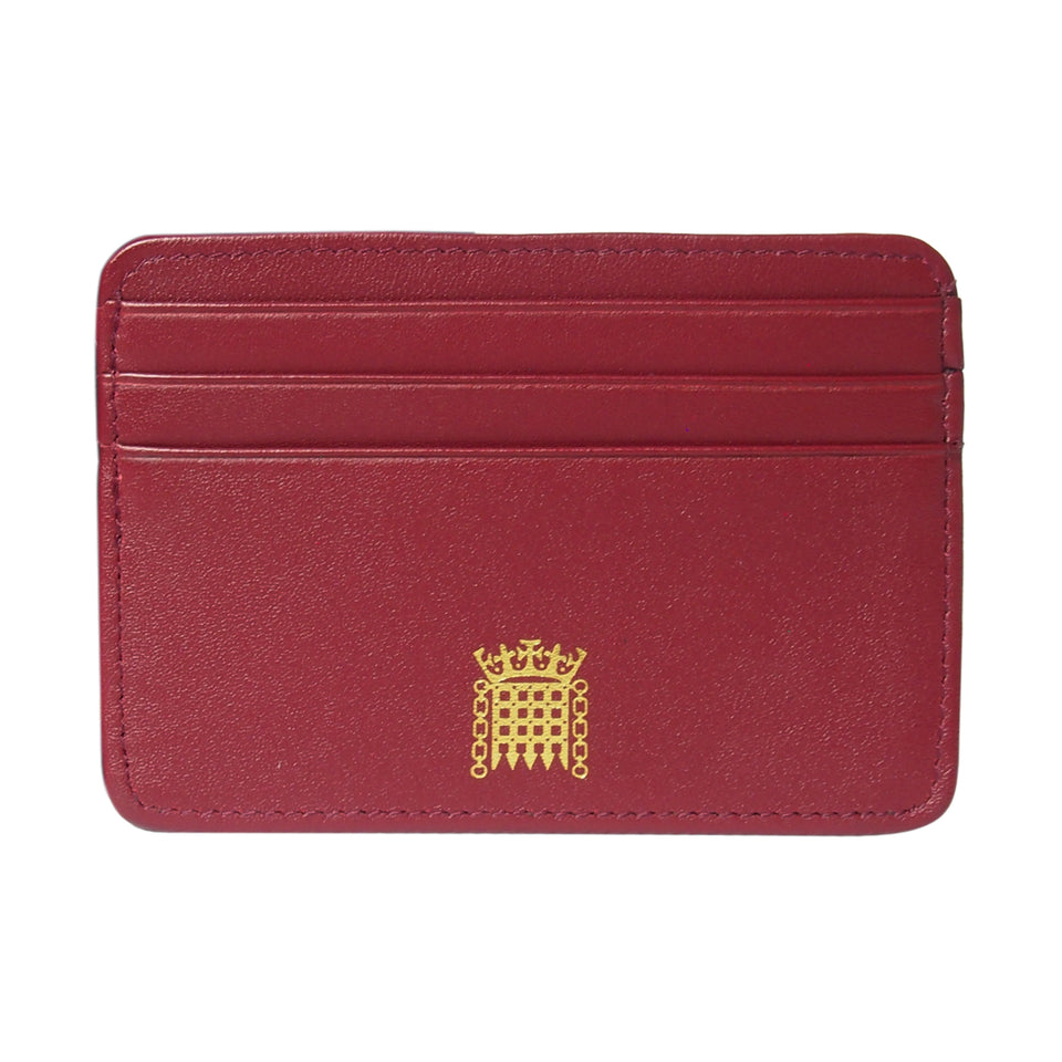 House of Lords Leather Card Holder featured image