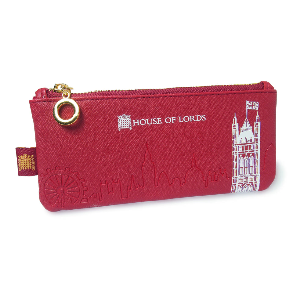 House of Lords Victoria Tower Pencil Case featured image