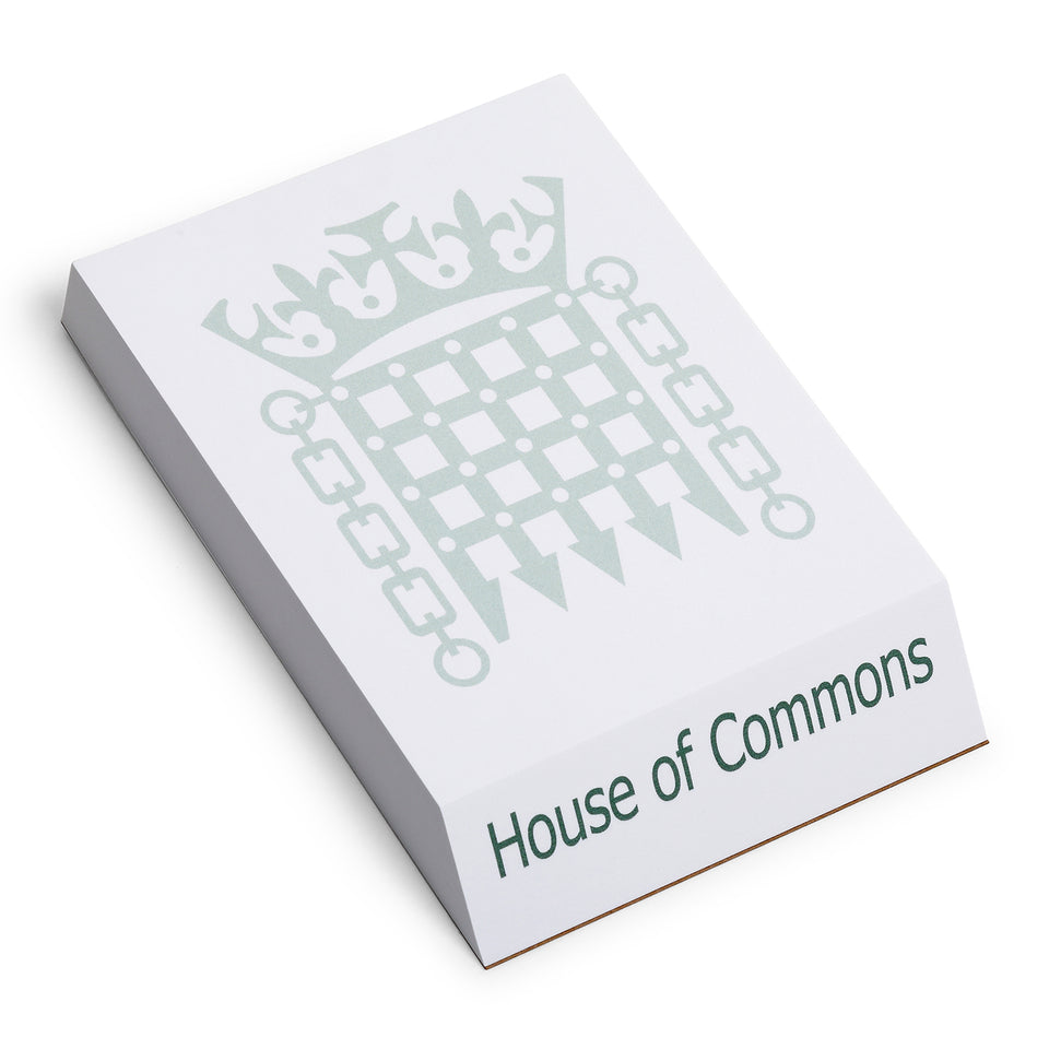 House of Commons Padblock featured image
