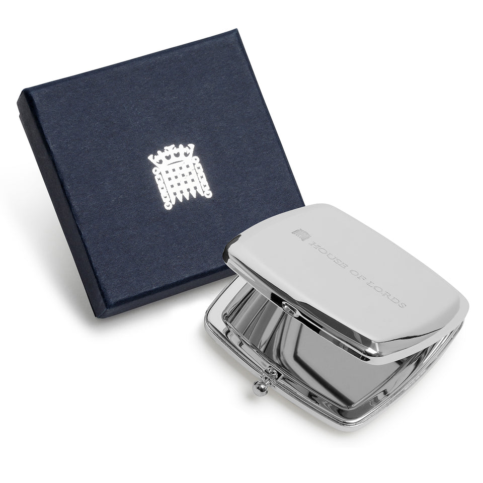 House of Lords Pocket Mirror featured image