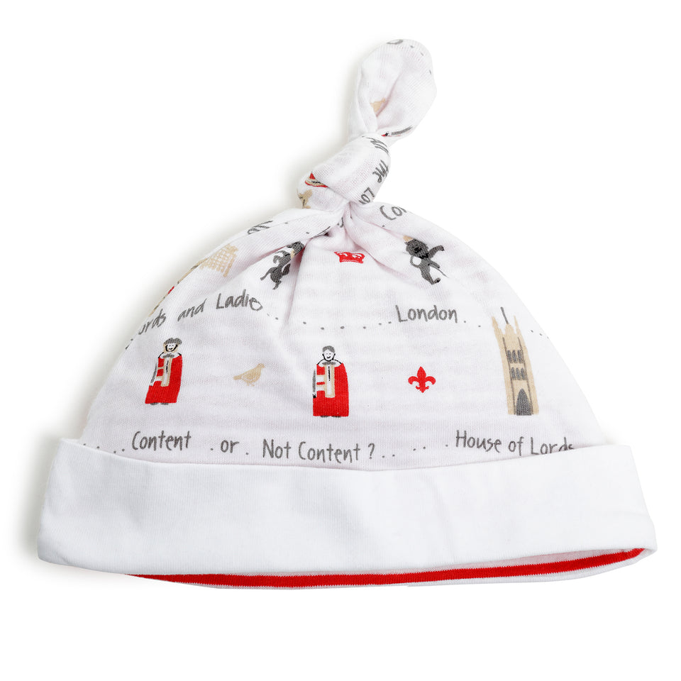 House of Lords Baby Hat featured image