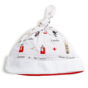 House of Lords Baby Hat