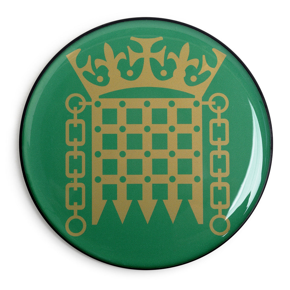 Portcullis Coaster featured image
