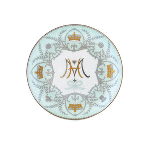 Commemorative Fine Bone China Coaster - Royal Wedding 2018