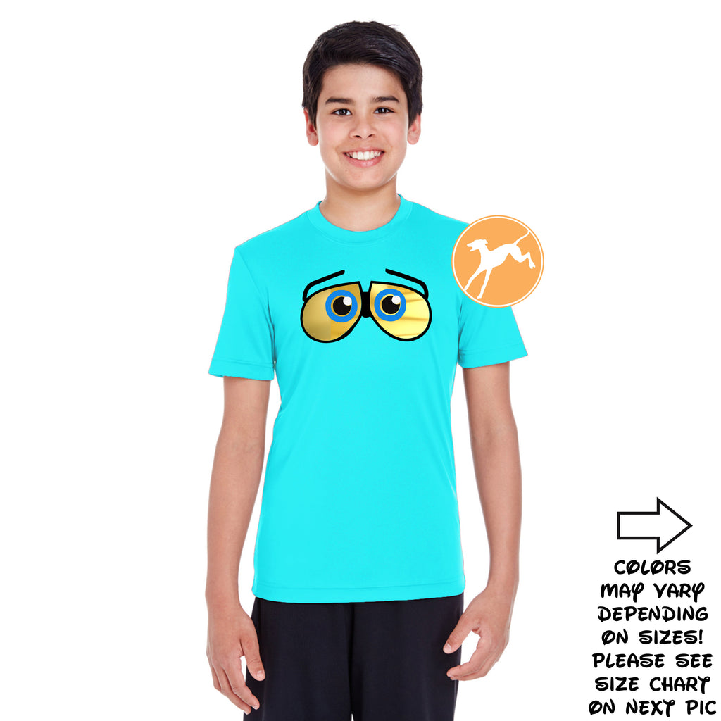 Disney Wall-e matte shirt