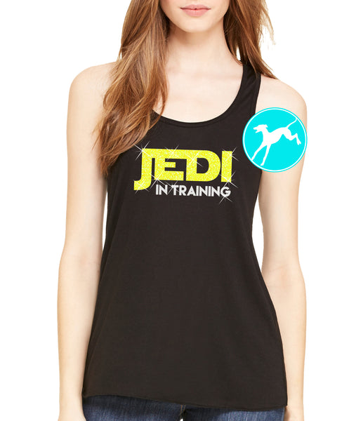 Disney Star Wars Jedi Trainingl Tank