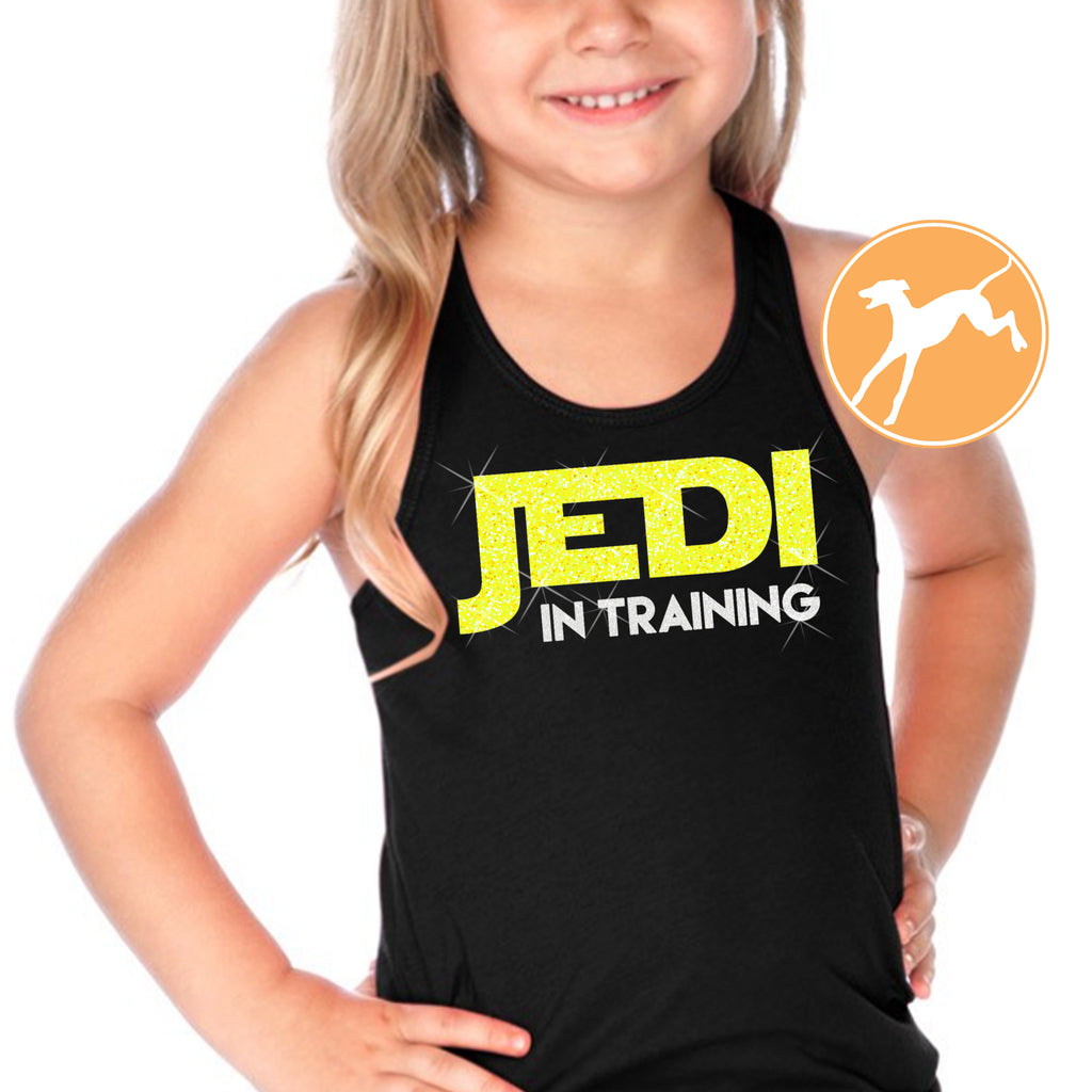 Disney Star Wars Jedi Trainingl kids Tank