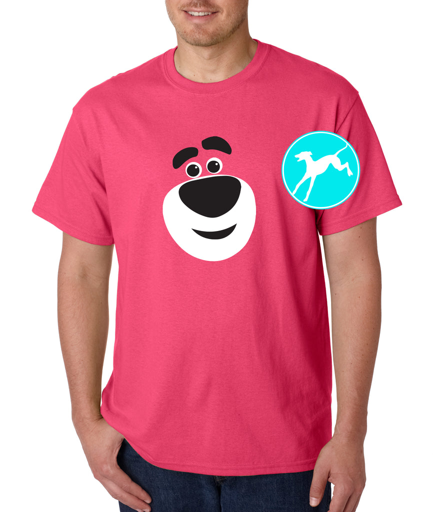 Disney Toy Story Bear Lotso shirt