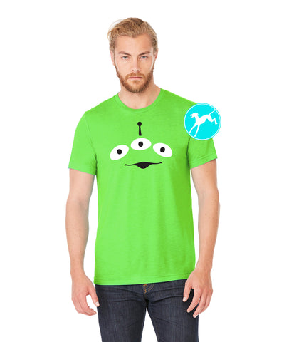 Disney toy Story Alien shirt