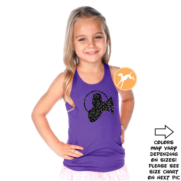 Disney toy Story Buzz kids tank