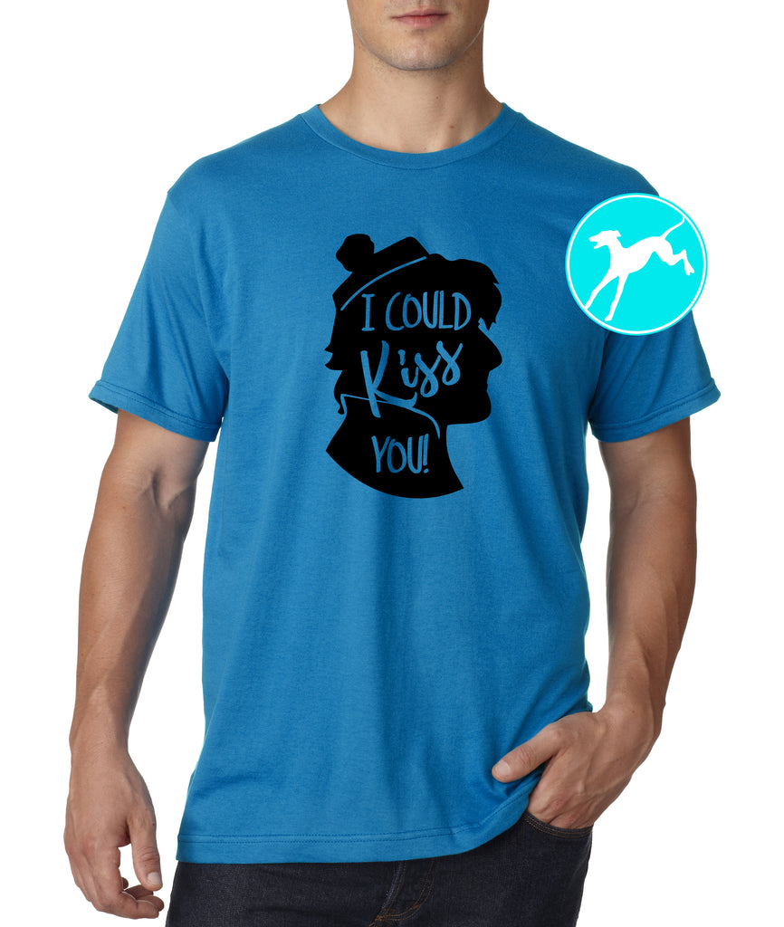 Kristoff I could Kiss you shirt