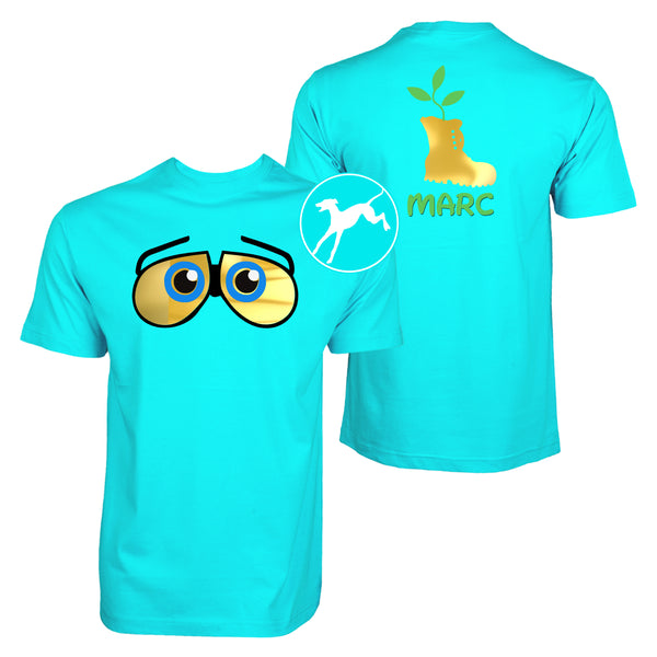 Disney Wall-e Workout personalized T-shirt