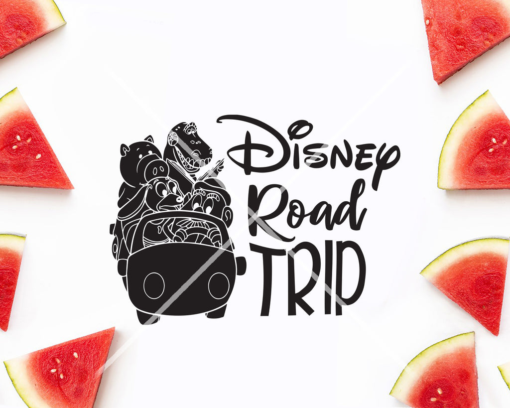 Cruise Disney minnie mickey mouse SVG