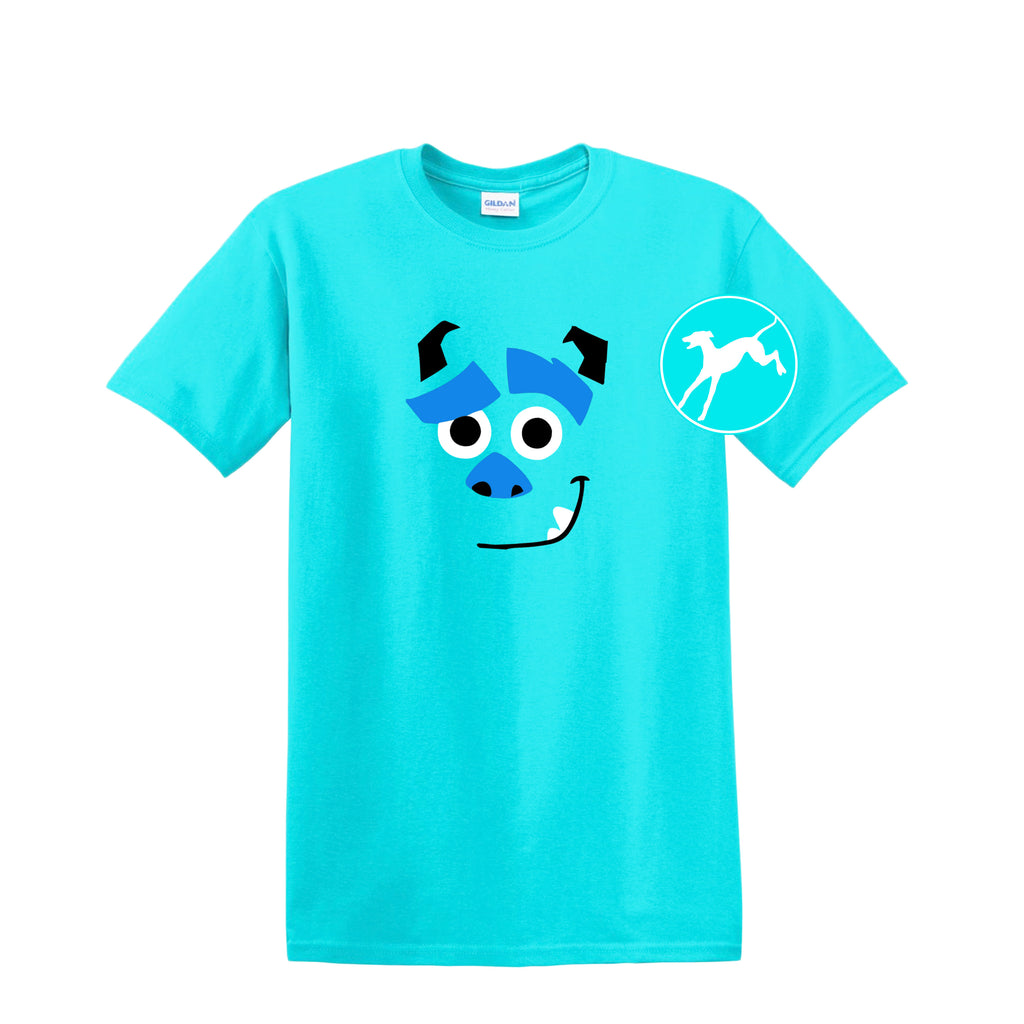 Disney Monsters Inc Sully t-shirt
