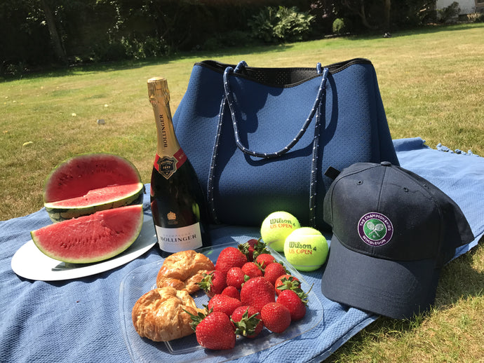 Wimbledon 2017 | What to wear