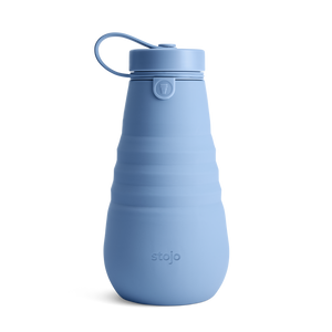 Stojo: The Collapsible, Reusable Bottle - 590ml
