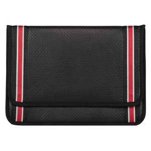 Technology Case in Coated Black