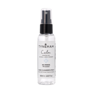 Load image into Gallery viewer, Tyneham Calm Hand Sanitising Spray - 60ml
