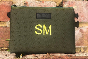 Personalise | Khaki All Rounder