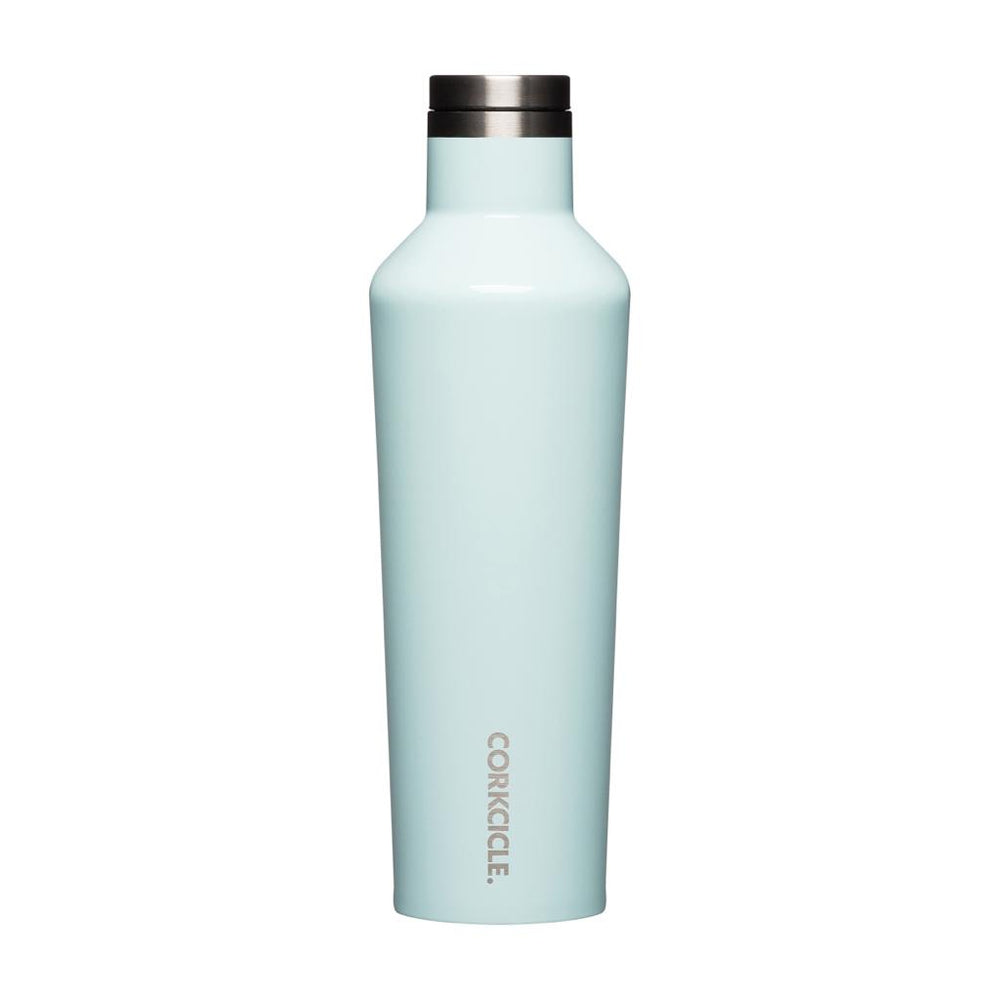 Corkcicle 16oz Canteen - Powder Blue