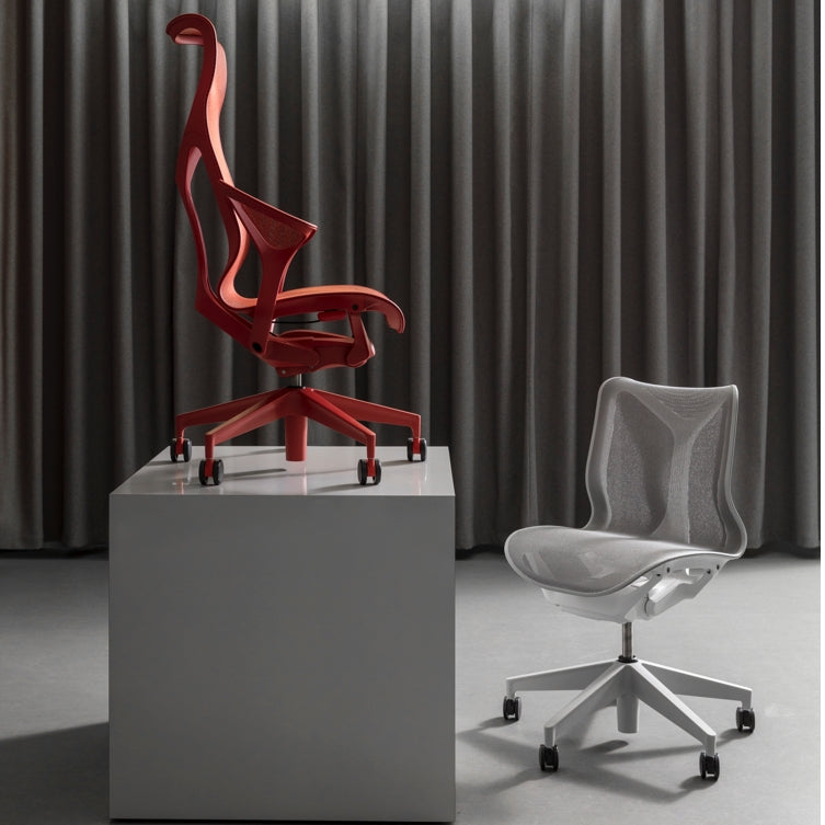 Herman Miller introduces the new Cosm Chair by Studio 7.5.