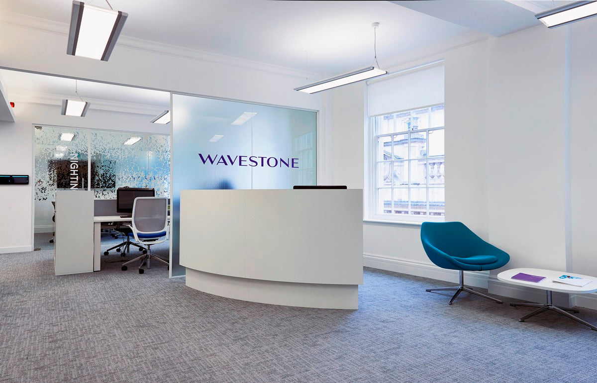 Photo de bureau de wavestone bienvenue chez wavestone