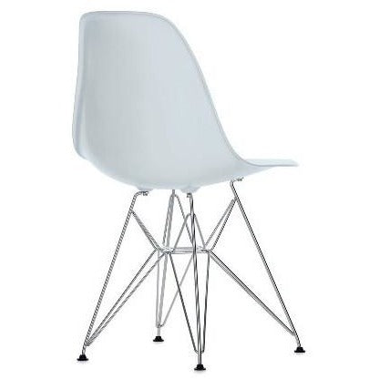 Eames Plastic Side Chair DSR by Charles & Ray Eames - TSI Workspace