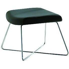 Open Footstool with Wire Frame - TSI Workspace