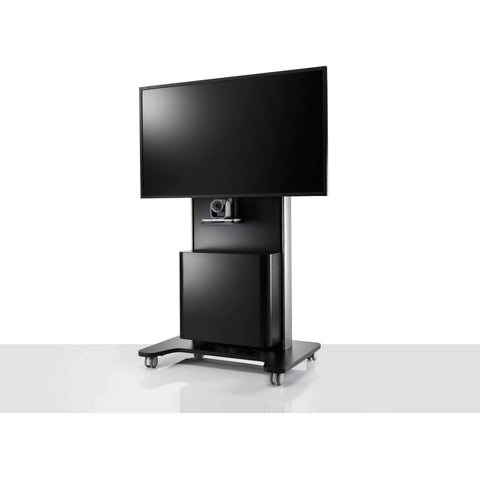 Colebrook Bosson Saunders AV/VC One Single Screen Complete Configuration - TSI Workspace