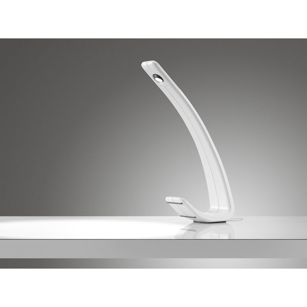 Colebrook Bosson Saunders Amble Personal Desk Lamp - TSI Workspace