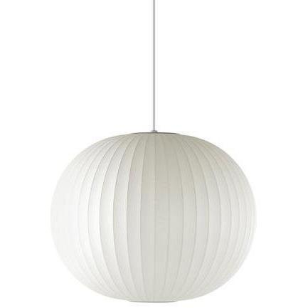 Herman Miller Small Ball Nelson Bubble Lamp - TSI Workspace