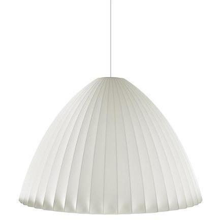 Herman Miller Extra Large Bell Nelson Bubble Lamp - TSI Workspace