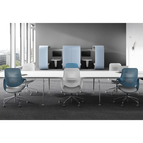 Coza Chair - TSI Workspace