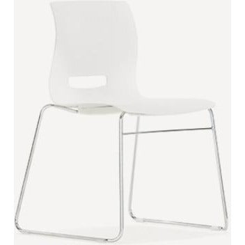 Casper Chair (2 Chairs) - TSI Workspace