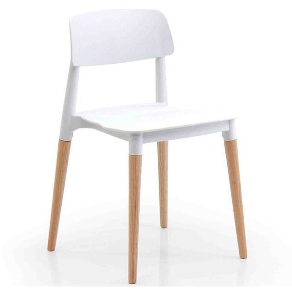Cleo Multipurpose Stacking Chair - TSI Workspace